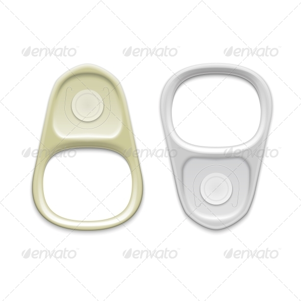 GraphicRiver Metal Ring Pull 6706774