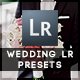 27 Wedding Pro Presets - GraphicRiver Item for Sale