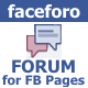 Facebook Forum - CodeCanyon Item for Sale