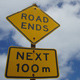 Road Sign - VideoHive Item for Sale