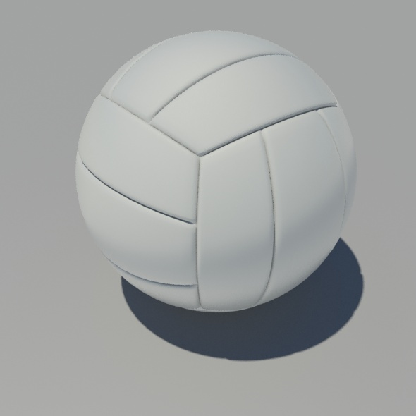 3DOcean Volleyball 6713435