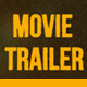 Cinematic Movie Trailer/Titles - VideoHive Item for Sale