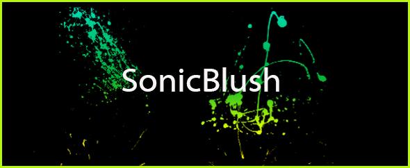 sonicblush