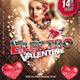 Electro Valentine