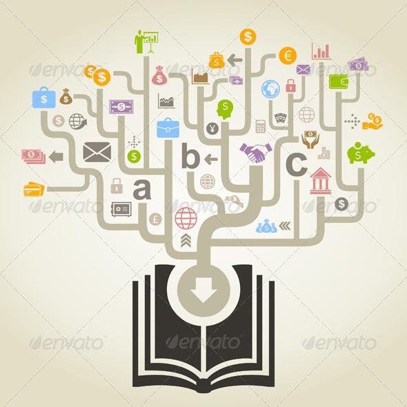 GraphicRiver Business Book 6718545