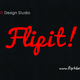 Flipit! Business Card