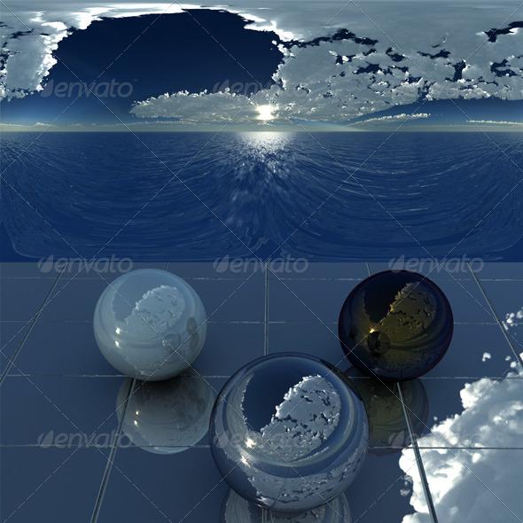 3DOcean Sea 112 6719903