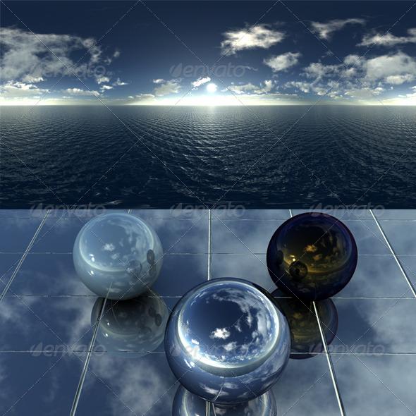 3DOcean Sea 114 6719915