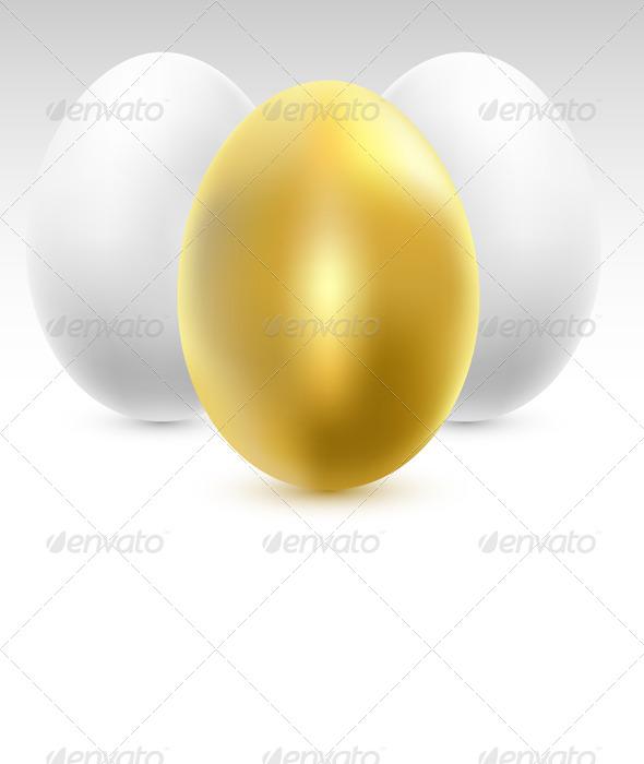 GraphicRiver Chicken Eggs 6720167