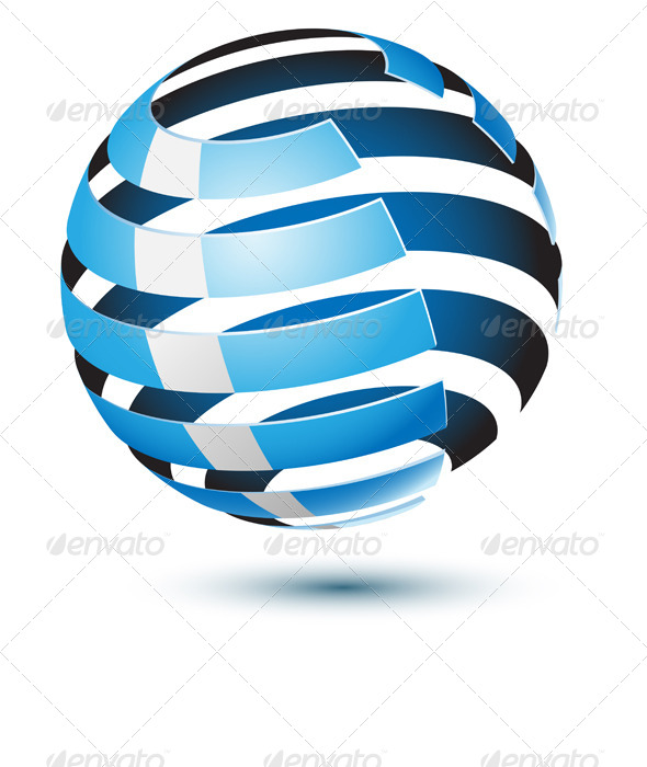 GraphicRiver Ball 6720323