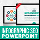 Infographic SEO Powerpoint Template - GraphicRiver Item for Sale