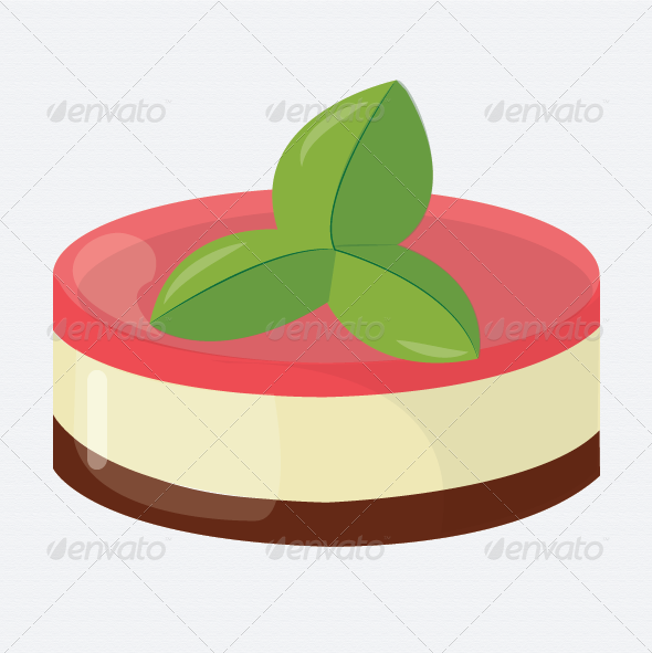 GraphicRiver Shortcake 6723248