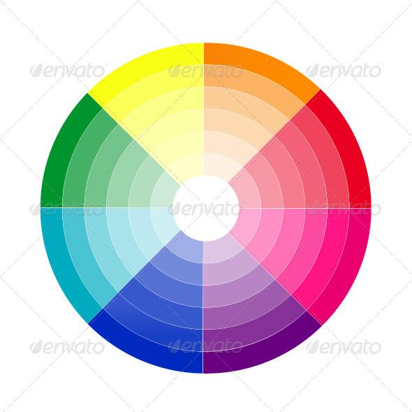 GraphicRiver Color Gradient 6723621