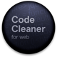 Code Cleaner for Web (HTML, CSS and JavaScript)