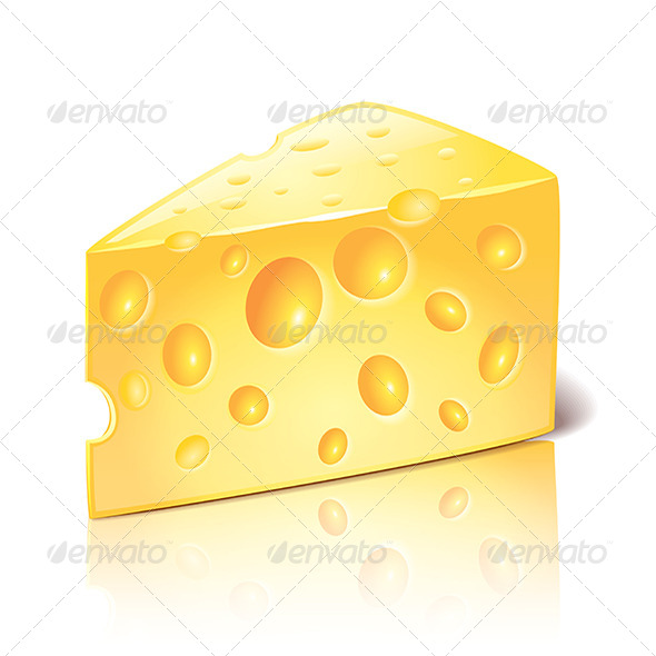 GraphicRiver Cheese 6724998