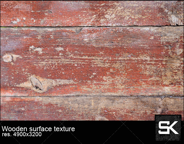 GraphicRiver Texture Of Wooden Surface 6727055