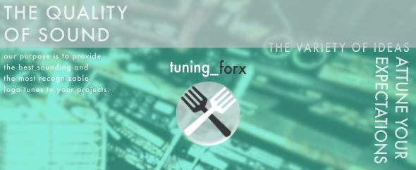 tuningforx