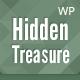 Hidden Treasure - Responsive Business Theme