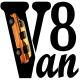 V8van