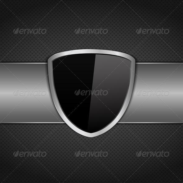 GraphicRiver Shield 6729219