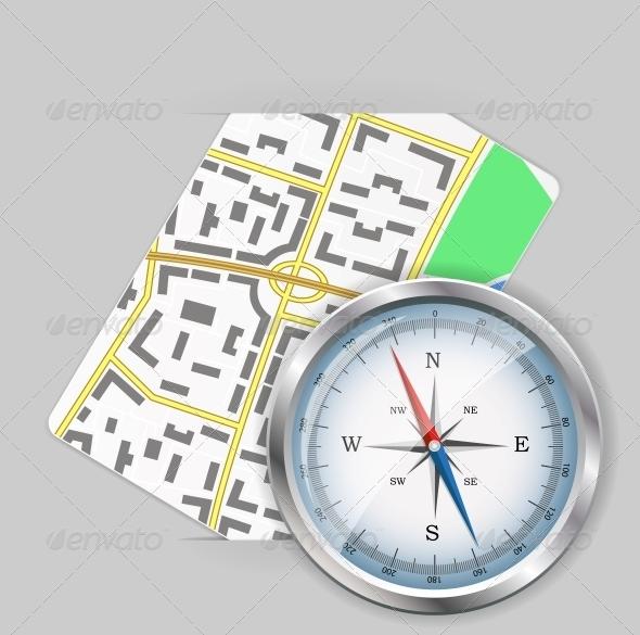 GraphicRiver Navigation Icon 6730142