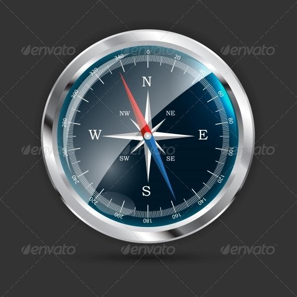 GraphicRiver Compass 6730188