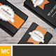 Sprout - Retro Business Card - GraphicRiver Item for Sale