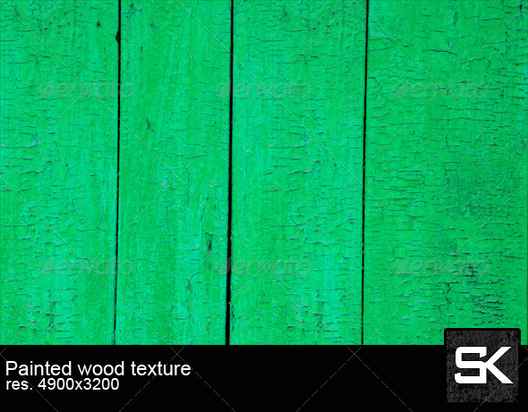 GraphicRiver Painted Wood 6731419