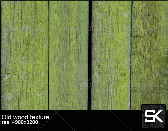 GraphicRiver Old Wood 6732005