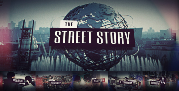 The Street Story