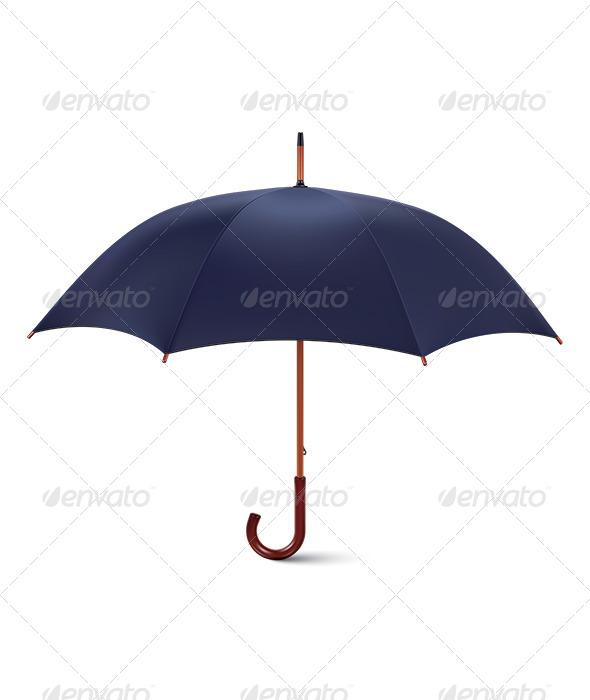 GraphicRiver Umbrella 6732616