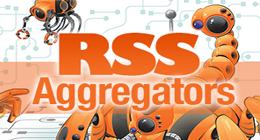 RSS & Content Aggregators