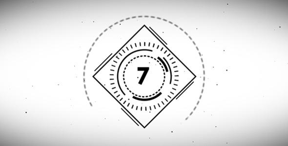 HUD Countdown