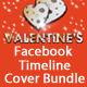 Bundle # Valentine FB Timeline Cover