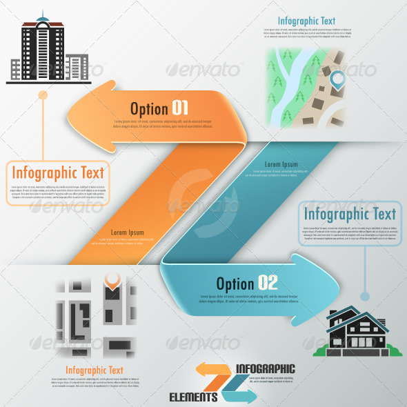 GraphicRiver Modern Infographics Options Banner 6734837