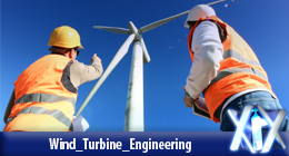 Wind Turbines & Windpower Engineering