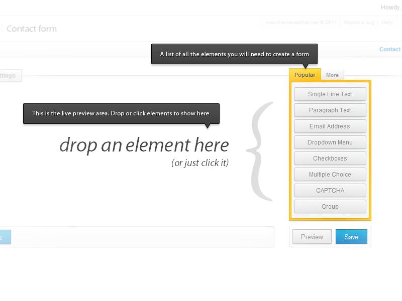 Quform WordPress Form Builder by ThemeCatcher – Builders Quotation