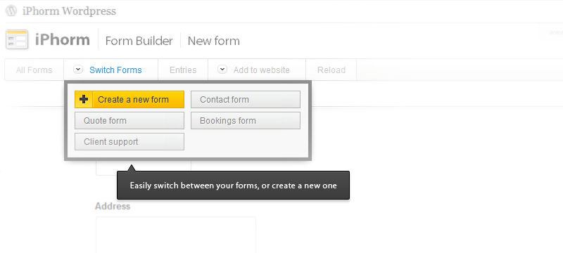 Quform - Wordpress Form Builder By Themecatcher | Codecanyon