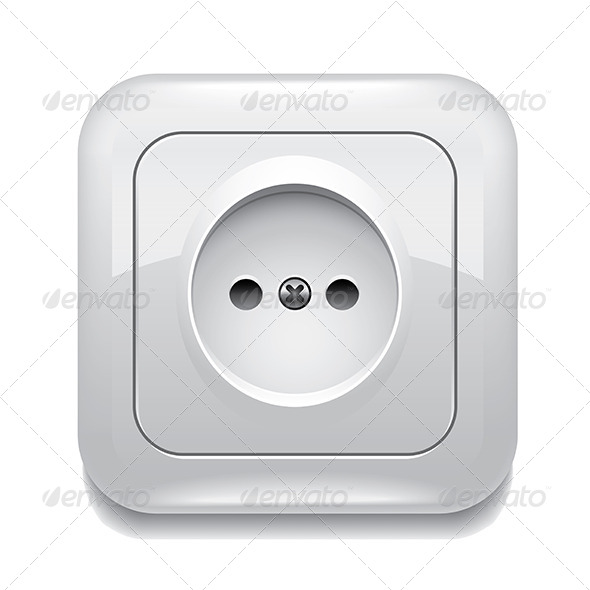 GraphicRiver Socket 6725300