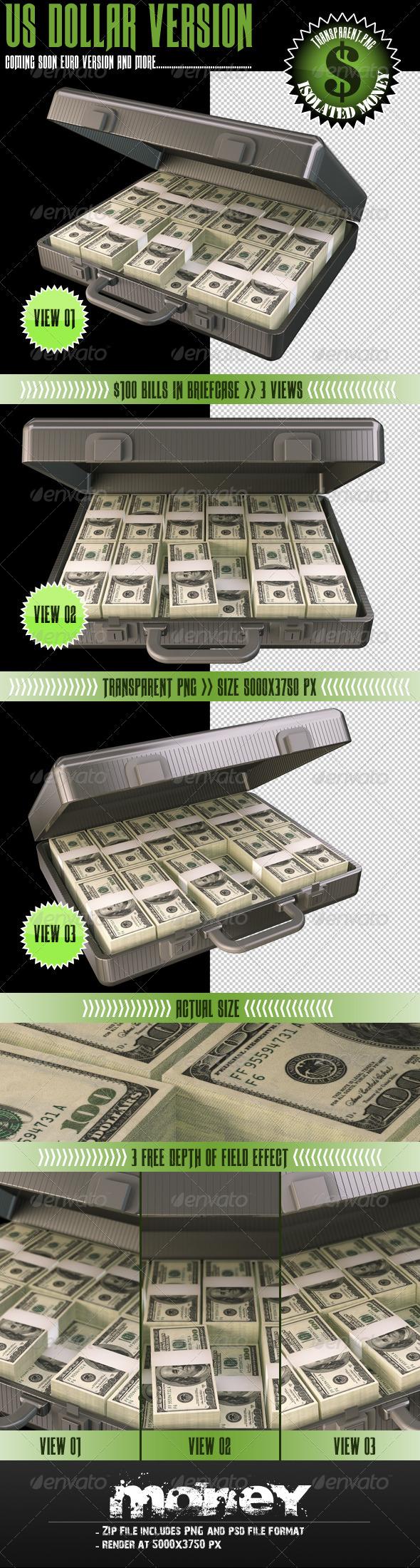GraphicRiver Money 6735979