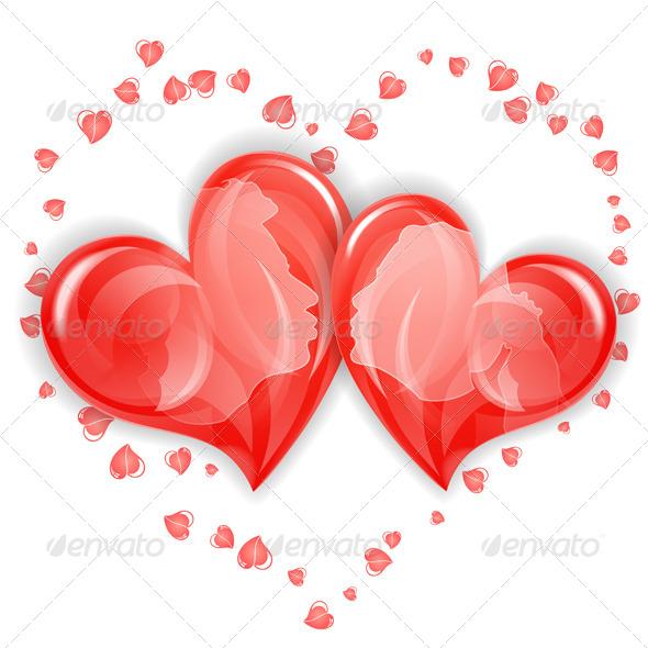 GraphicRiver Valentine s Day Concept 6737222