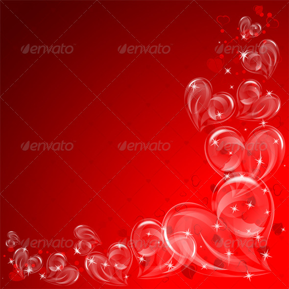 GraphicRiver Valentine s Day Frame 6737225