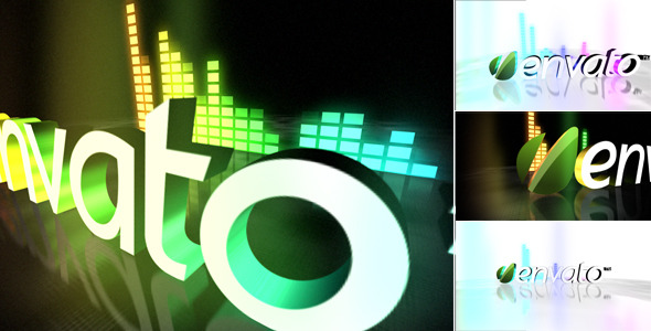 After Effects Project - VideoHive Equalizer 706217