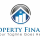 Property Finance Logo Template - GraphicRiver Item for Sale
