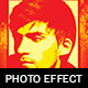 Posterized Photo Effect Template - GraphicRiver Item for Sale