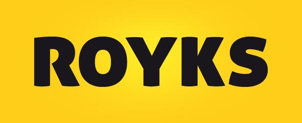 Royks