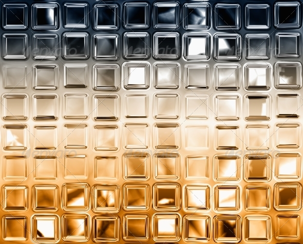 GraphicRiver Abstract glass background 6743111