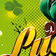 Lucky Charms St Patrick's Day Party Flyer  - GraphicRiver Item for Sale