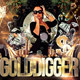 Gold Digger - GraphicRiver Item for Sale