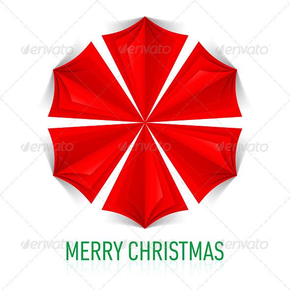 GraphicRiver Paper Snowflake 6746600